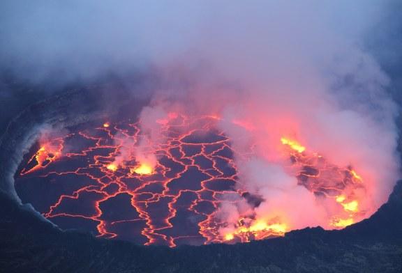 Eco Tours in Congo to Promote Nyiragongo Volcano Trek