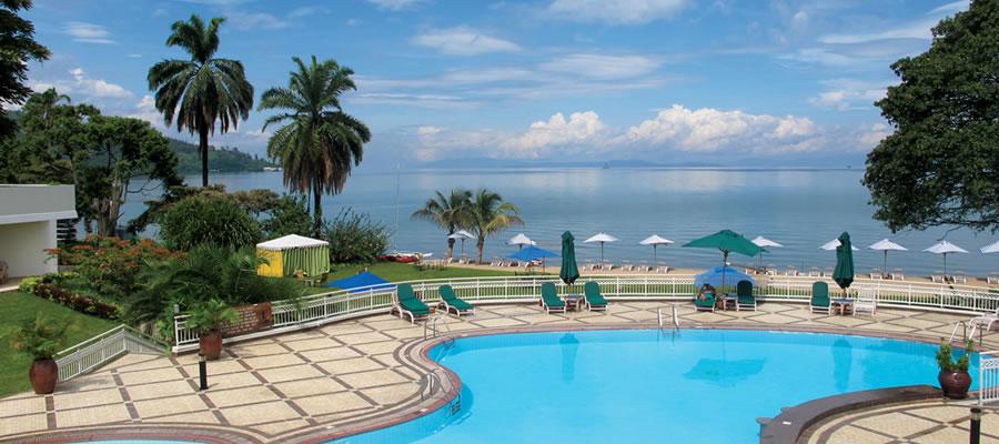 Lake Kivu Serena Hotel Rwanda