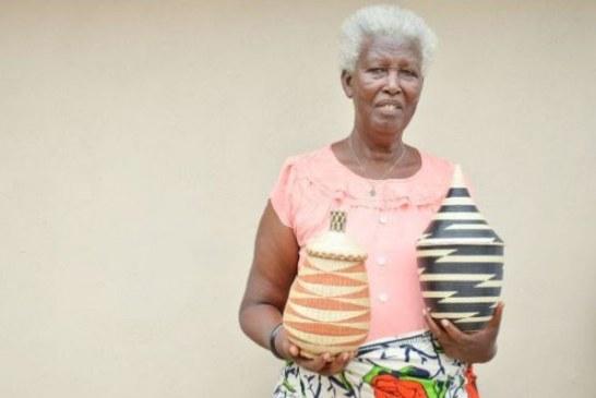 Azizi Life Experience: Story Behind Most Popular Baskets, Rwanda