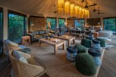 Rwanda Opens Luxury Wilderness Safaris