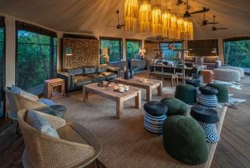 Rwanda Opens Luxury Wilderness Safaris