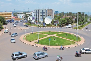 Kigali is the Best City in Africa