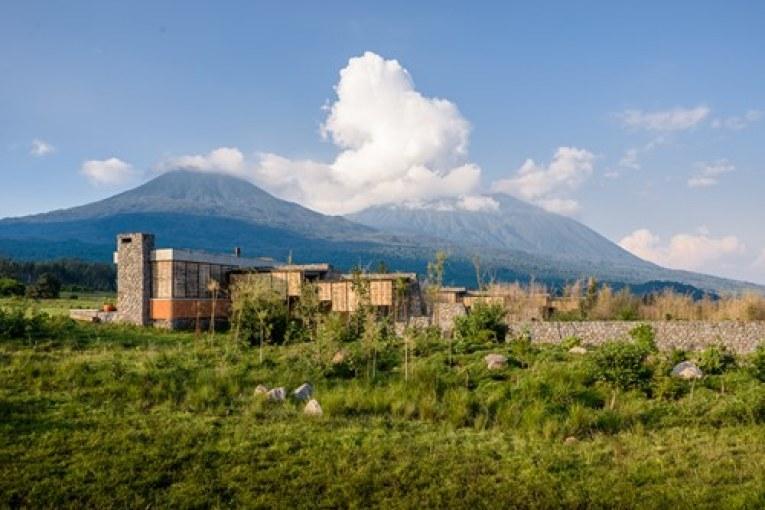 Singita Lodge Opens Doors in Rwanda