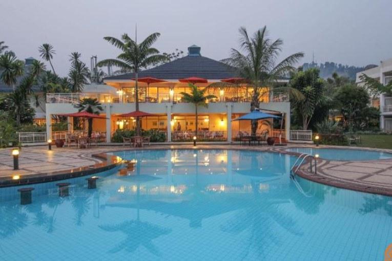 Lake Kivu Serena Hotel – Gisenyi Beach Holidays